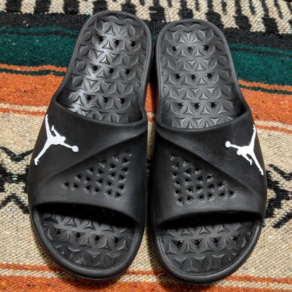 a705d8c804b9d Jordan Other - ✨Jordon Super Fly Slide Sandals